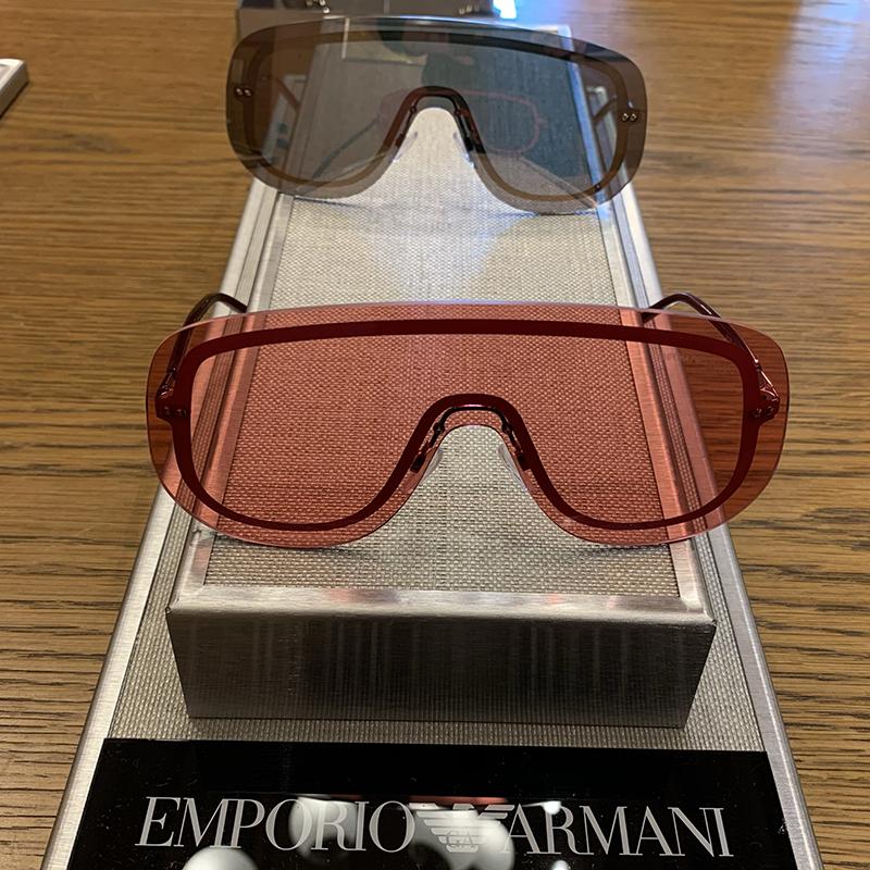 EMPORIO ARMANIのサングラス