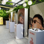 貴方に似合うサングラスを診断!健康や美容の面からもアプローチしたルックスオティカジャパンのアイウェアに関するプレス向け展示会のレポート